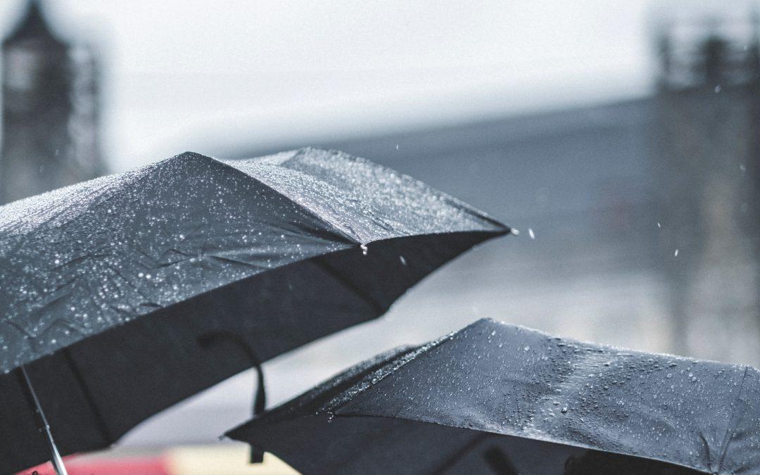 Previsioni Weekend 08-10 Novembre: qualche ora di tregua poi nuove piogge!