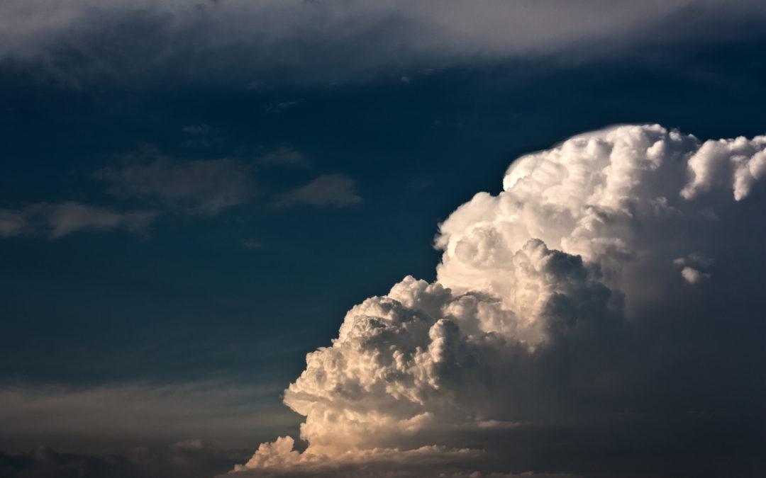 Previsioni Settimana 26-29 Agosto: qualche temporale in arrivo!