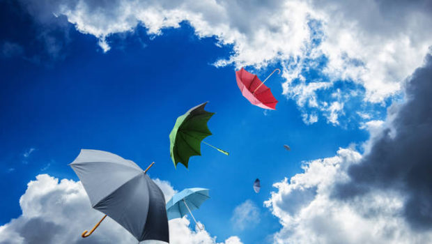 Previsioni Settimana 02-05 Settembre: dinamicità e calo termico!