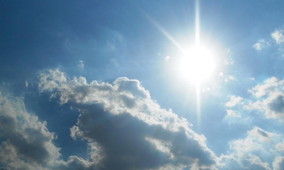 Previsioni Weekend 15-16 Febbraio: continua il clima mite e soleggiato!