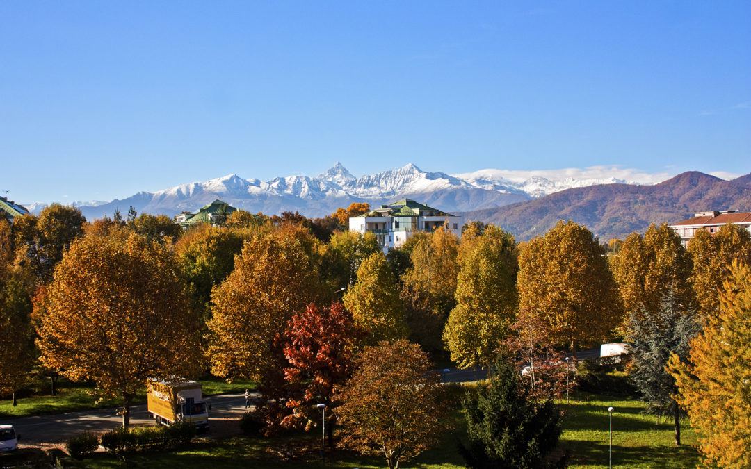 Previsioni Weekend 26-27 Ottobre: alta pressione e bel tempo!