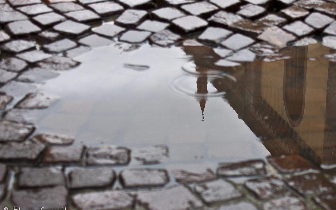 Previsioni Weekend 01-03 Novembre: pioggia e clima uggioso!