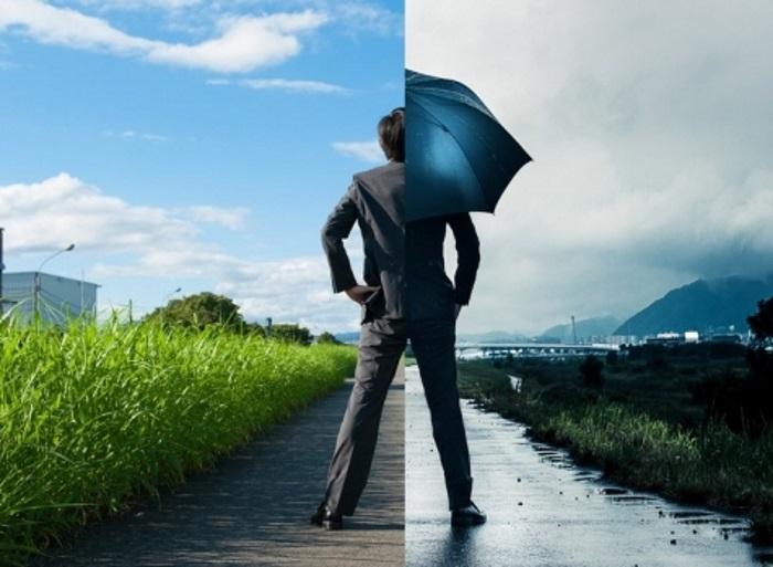 Previsioni settimana 11-14 novembre: la quiete prima della tempesta