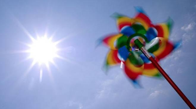 Previsioni Weekend 01-02 Febbraio: tanto vento anche nel fine settimana!