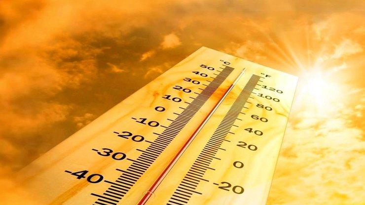 Sole, sabbia, vento e…nuovi record di caldo! Fino a 27 gradi!