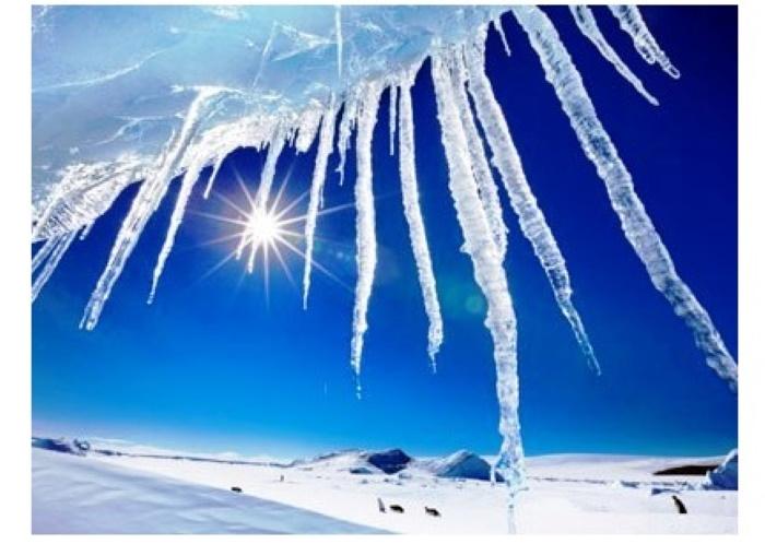 Previsioni settimana 17-20 febbraio: torna un po' di freddo in montagna (ma non la neve)