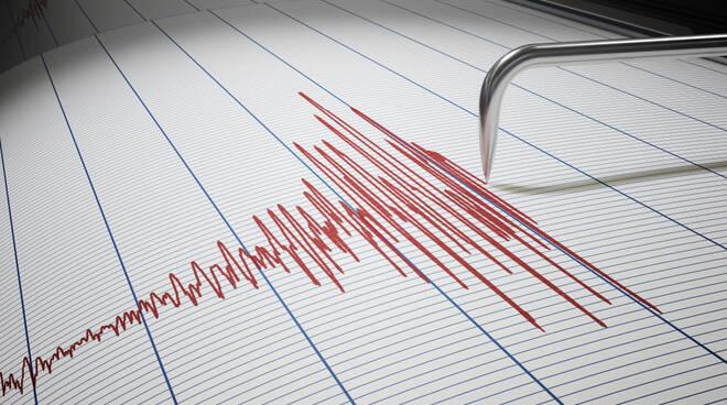 L'intensità di un terremoto: dati scientifici Vs percezione soggettiva