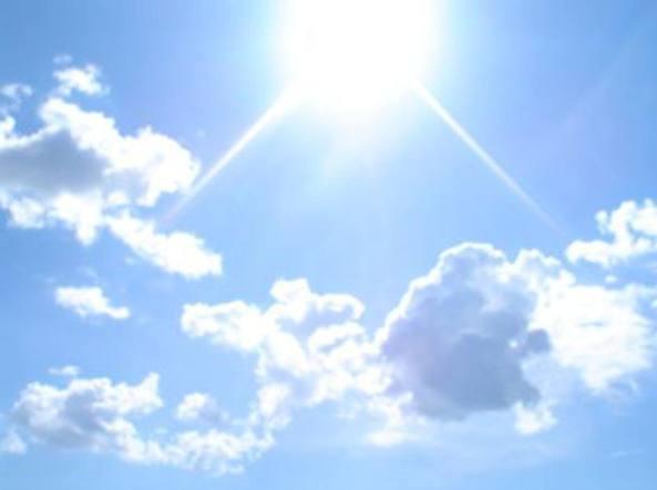 Previsioni settimana 26-28 maggio: molto sole, pochi disturbi e nessun caldo anticipato