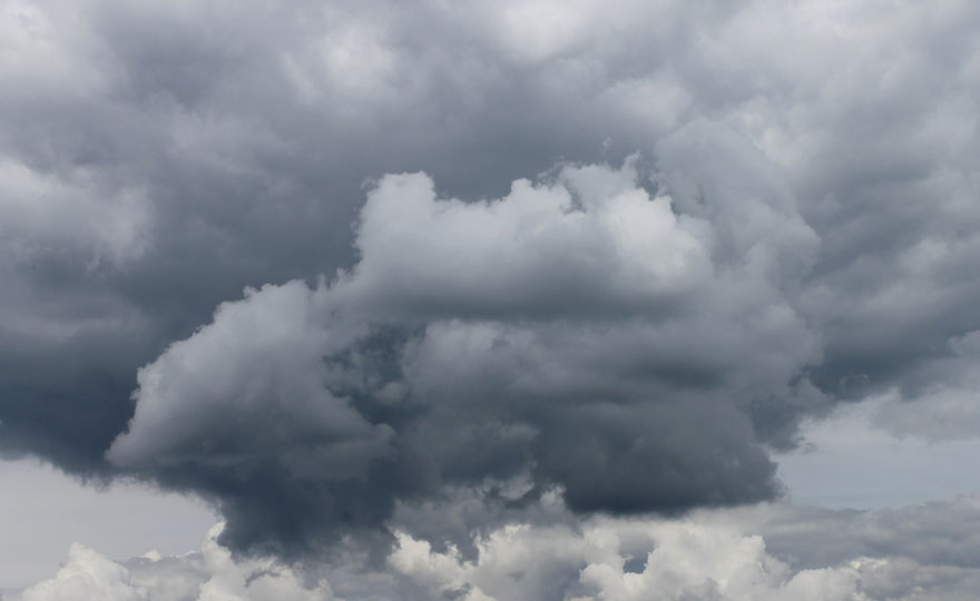 Previsioni settimana 8-11 giugno: instabilità assoluta protagonista!